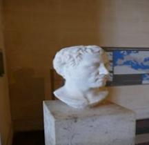 Statuaire 0 Gnaeus Pompeius Magnus Jeune Paris Louvre