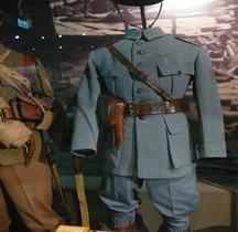 1916 Infanterie 77 Rgt Infanterie Capitaine