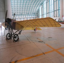 Morane Saulnier Type G Nimes