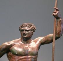 Statuaire Grèce Hellenistique Attale II Rome Musée National