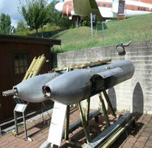 Pod GP 9 Canons Jumellés GzH 23 L Rimini