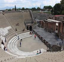 Pompeï Théatre