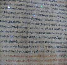 Egypte Livre des Mort de Nes-Pa-Safy Marseille Vieille Charité