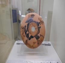 Etrurie Ceramique Phiale Massacre des Prétendants de Penelope Rome MNE