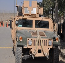 Humvee M998  Up Armor  et Objective Gunner Protect