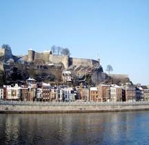 Namur Citadelle
