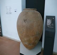 Rome Céramique Dolium Rimini