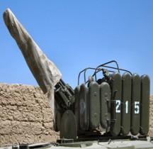 Automoteur DCA BMP/ZSU 23 Afghan