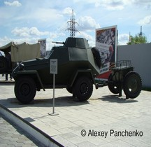 Broneavtomobil 64 BA 64