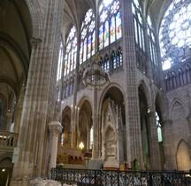 Seine St Denis St Denis Basilique 1.3 Dagobert Tombeau