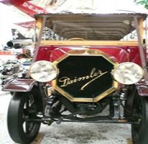 Daimler Autobus 1912 Spire
