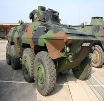 Luch Spahpanzer 2 Trèves