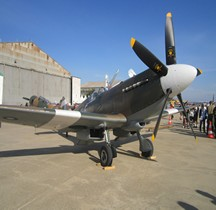 Supermarine Spitfire Mark XIX Nimes  2015