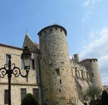 Aude Narbonne Enceinte  Romaine