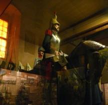 1914 Cavalerie Cuirassier Salon