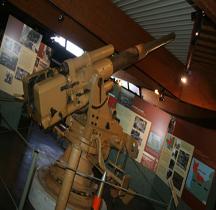 Canon Anti Aérien 15.cm flak38 /39 Bayeux