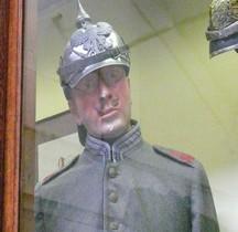 1914  Kürassier Regiment 6 Bruxelles