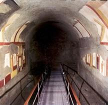 Rome Rione Sallustiano Cryptoportique Via Veneto Ambassade Américaine