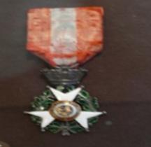 1831 Ordre de la Croix de Juillet Paris
