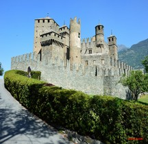 Fenis Castello