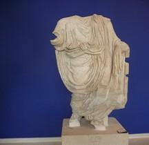Vêtement Toge Statue Vaison