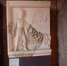 Rome Rione Campitelli Forums Impériaux 1 Forum Cesar Temple Venus Genetrix Statuaire