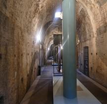 Rome Rione San Saba Thermes de Caracalla Les Souterrains