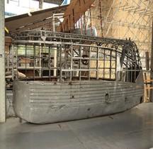 Zeppelin L 30 Nacelle Bruxelles