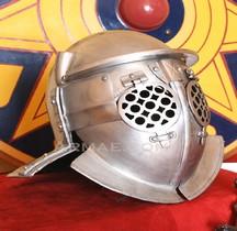 Gladiateur Provocator Casque