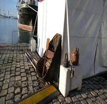 Marine Coracle Sête 2018