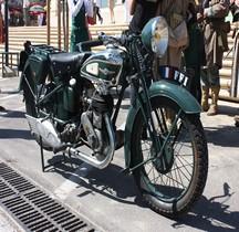 Magnat Debon CC 350 1934  Montpellier