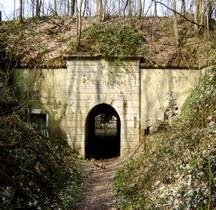 PFN Position Fortifiée Namur PFN Fort de Malonne