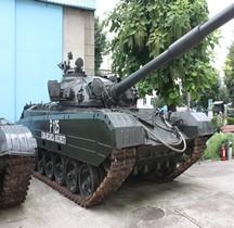 Roumanie Prototipul 125 Bucarest