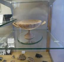 Etrurie Céramique Kylix Coupe Ensérune