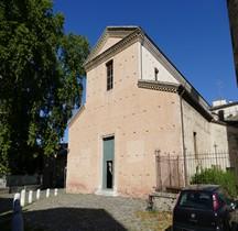 Ravenne Santa Maria Maggiore