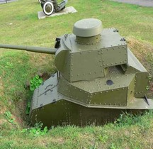 MS1 T13 Casemate Moscou