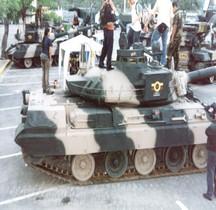 AMX 30 V