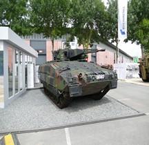 Puma Spz Eurosatory 2018