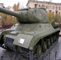 JS 2 Modèle 1944 Stalingrad