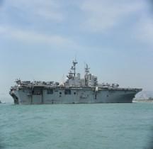 Amphibious assault ship USS Bonhomme Richard