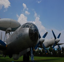 Tupolev Tu 4 Kong Jiang 1 AEWC