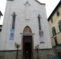 Florence Chiesa di Sant'Ambrogio