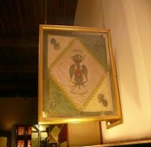 1807 Guarda Reale Gendarmeria Scelta  Salon