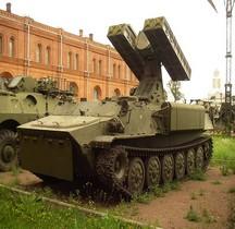 9K35 Strela-10 SA 13 Gopher St Petersbourg