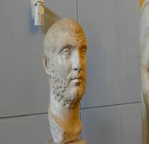 Statuaire 6 Empereurs.24 Carin Rome Centrale Montemartini
