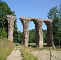 Rhone Aqueduc de Giers