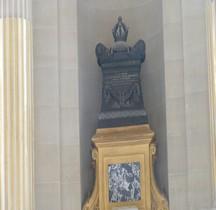 Paris Invalides Urne la duchesse de Wurtemberg