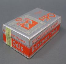 2eGM 1939  Tabkwaren Paquet de Tabac