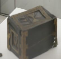 Vie Quotidienne Arcula Cassette Comacchio