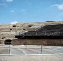 Pouzolles Amphitéatre